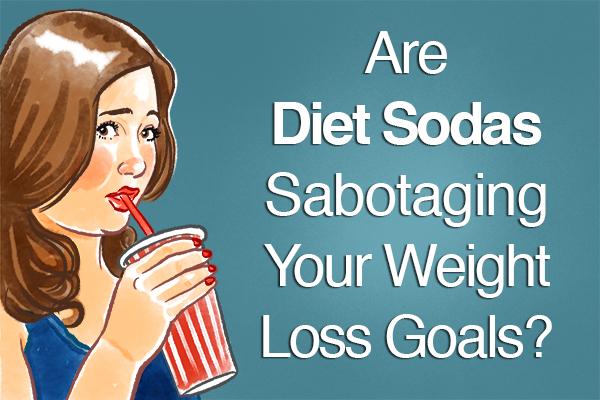 [NEWS] Are Diet Sodas Sabotaging Your Weight Loss Goals?