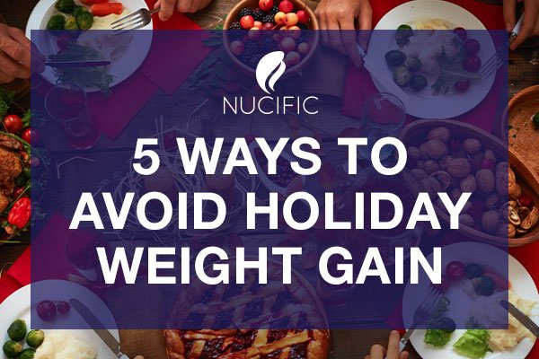 5 Clever Eating Tricks to Avoid Holiday Weight Gain