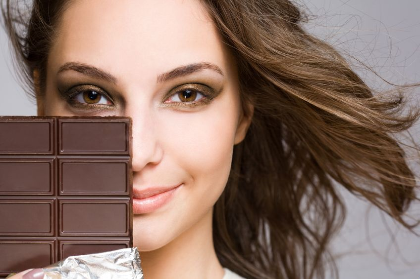 Feeling Down? Try these 5 Happiness Foods