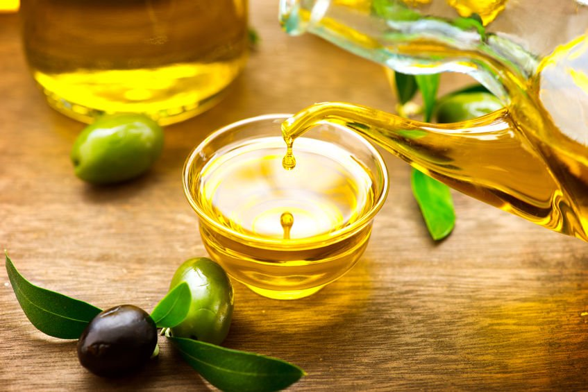 Olive Oil | Nucific