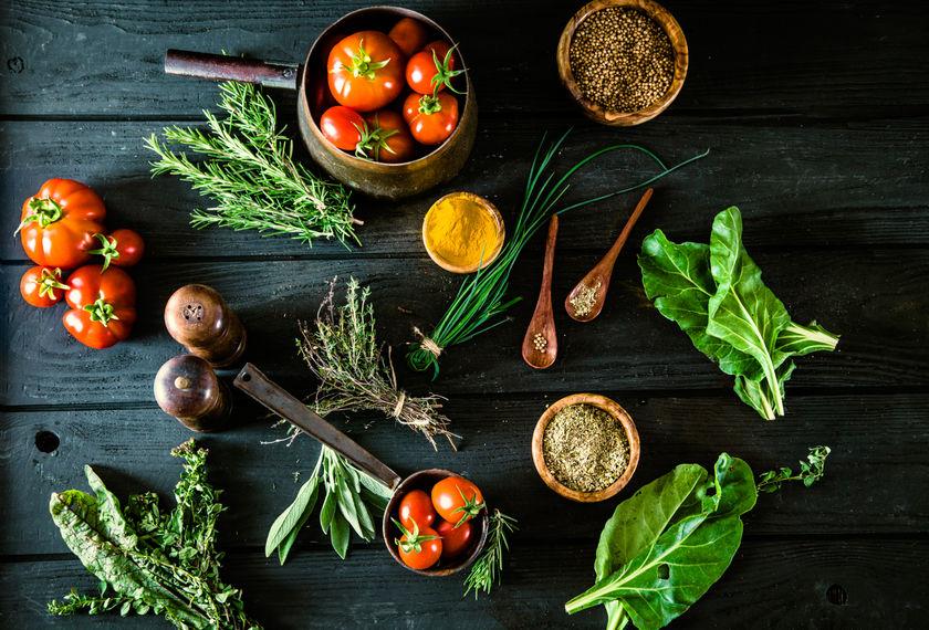 longevity foods   Nucific