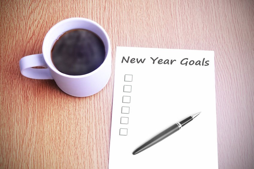 5 Hacks for Sticking With Your New Year's Resolutions
