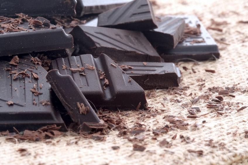 dark chocolate | Nucific