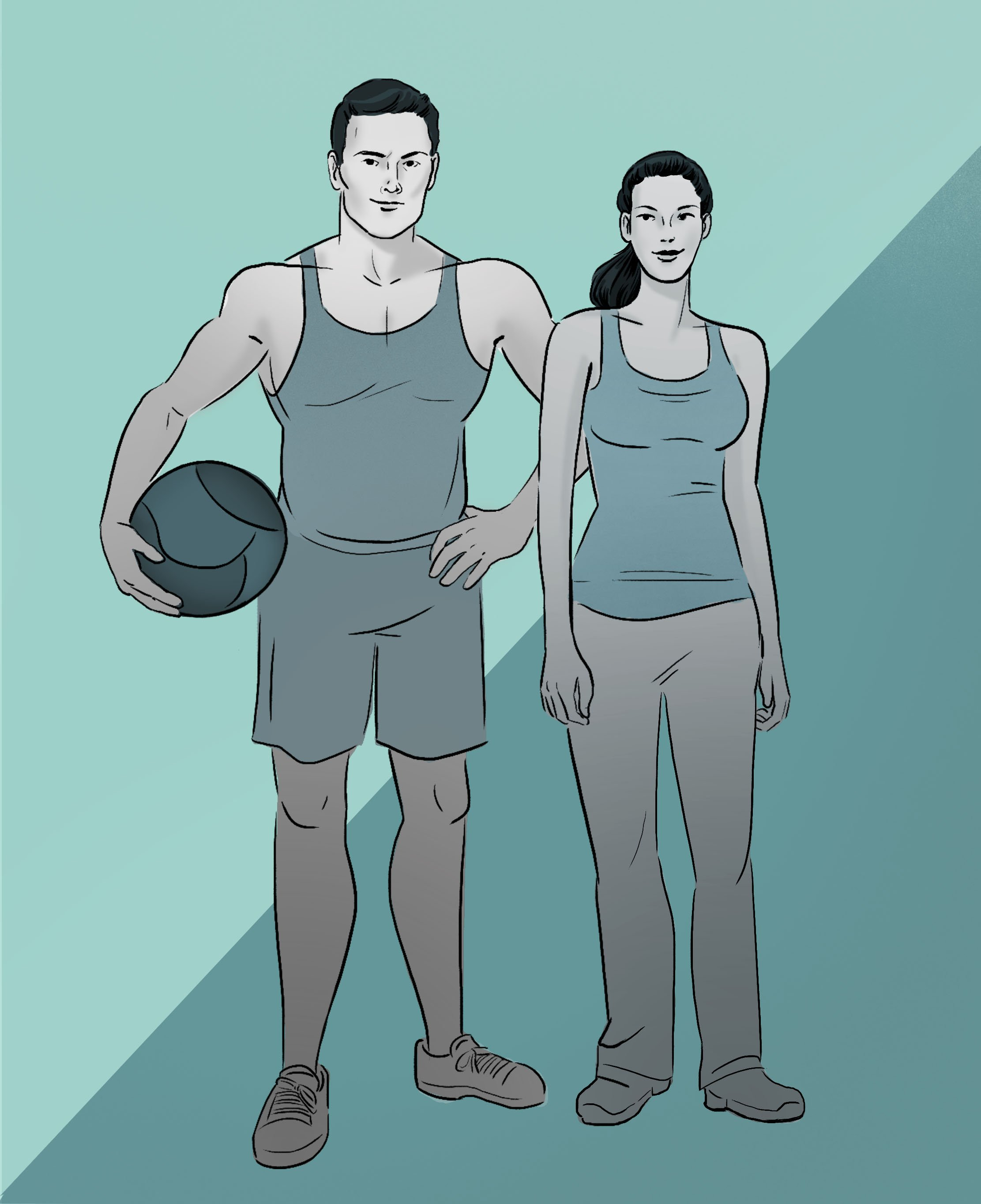5 Fun (and Effective) Couple Workouts You Can Do Together!