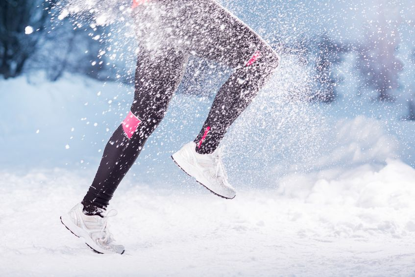 Cold Weather Running Tips to Protect Yourself from Injury