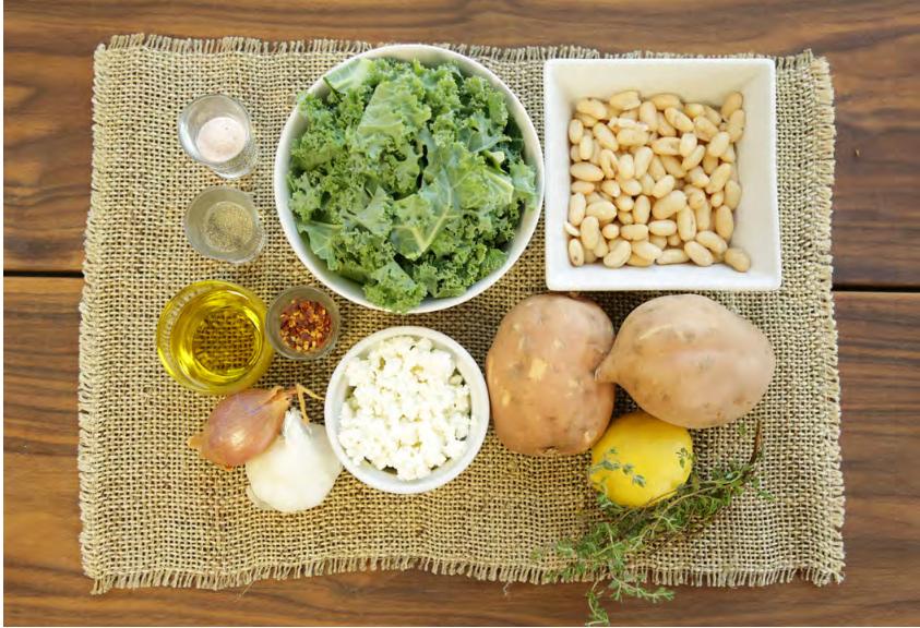 vegan caesar recipe | Nucific