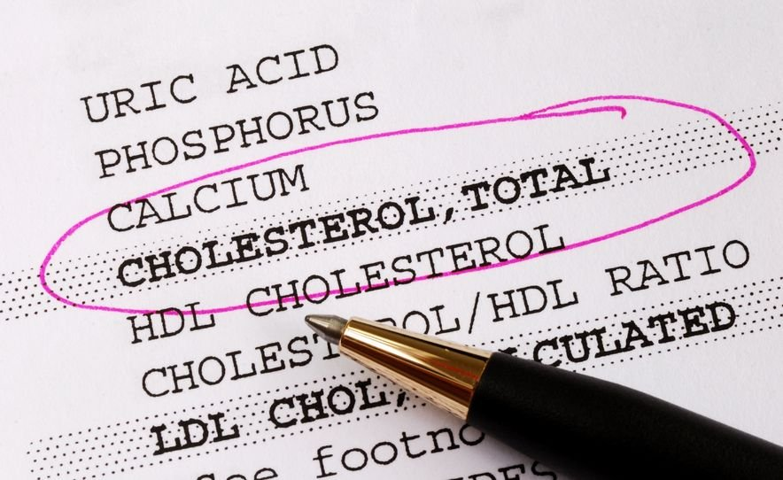 Cholesterol | Nucific