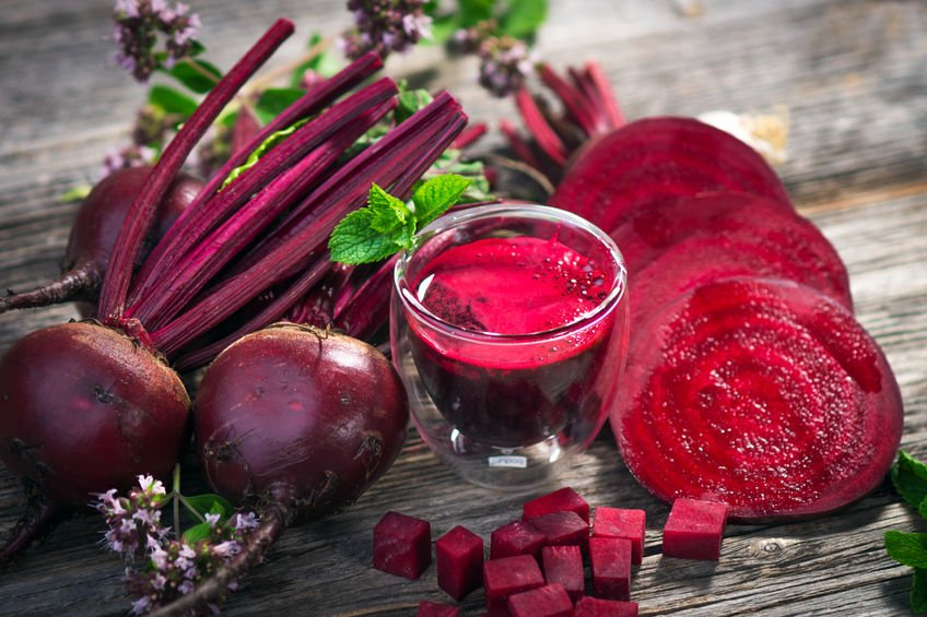 beetroot juice | Nucific
