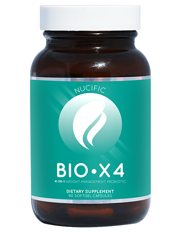 Nucific Bio X4 - bio x4 reviews - dr amy lee bariatric physician