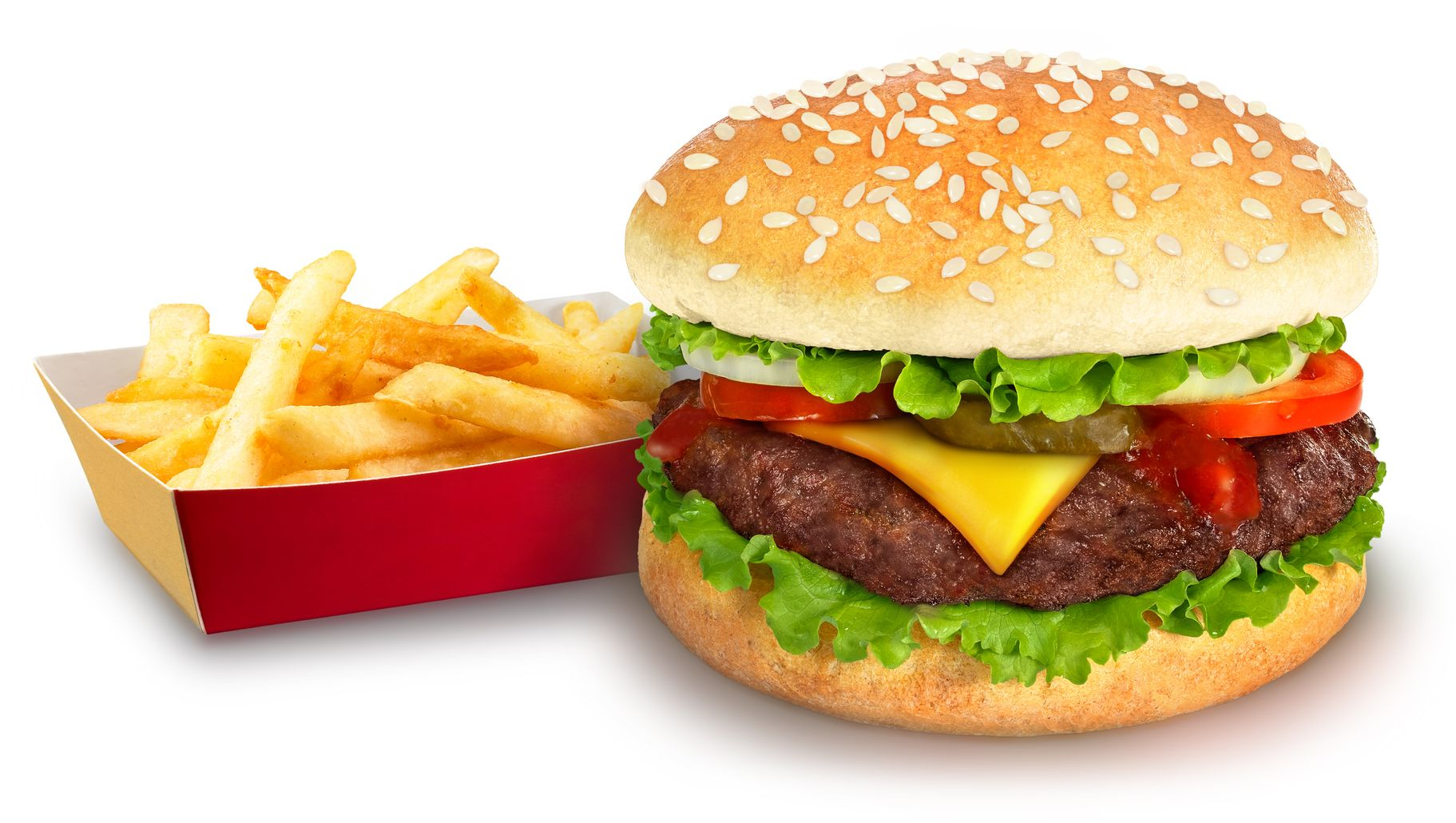 [NEWS]: Why Preservatives Are the Real Hidden Danger in Fast Food