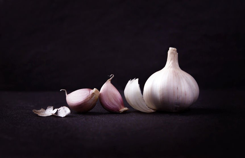 garlic | Nucific