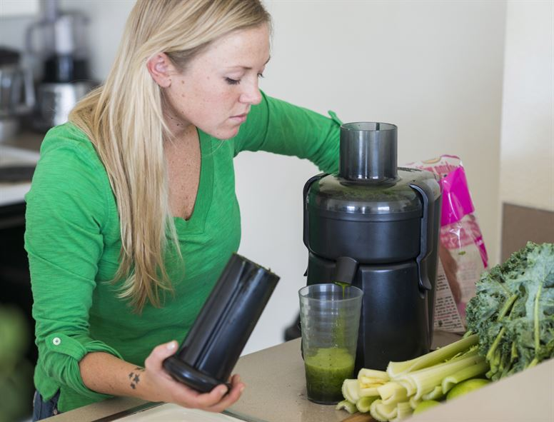 Juicing: A Dangerous Health Trend You Need to Stop