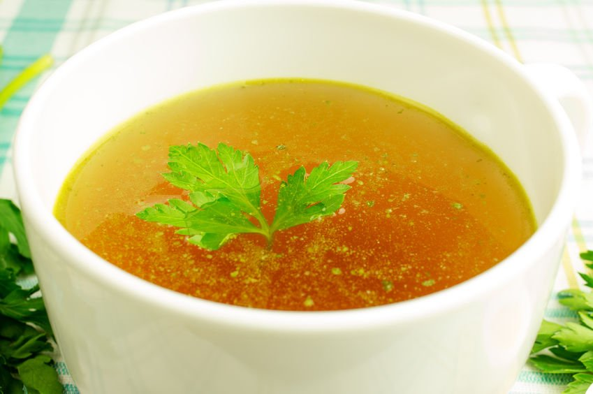 21 Incredible Benefits of Bone Broth