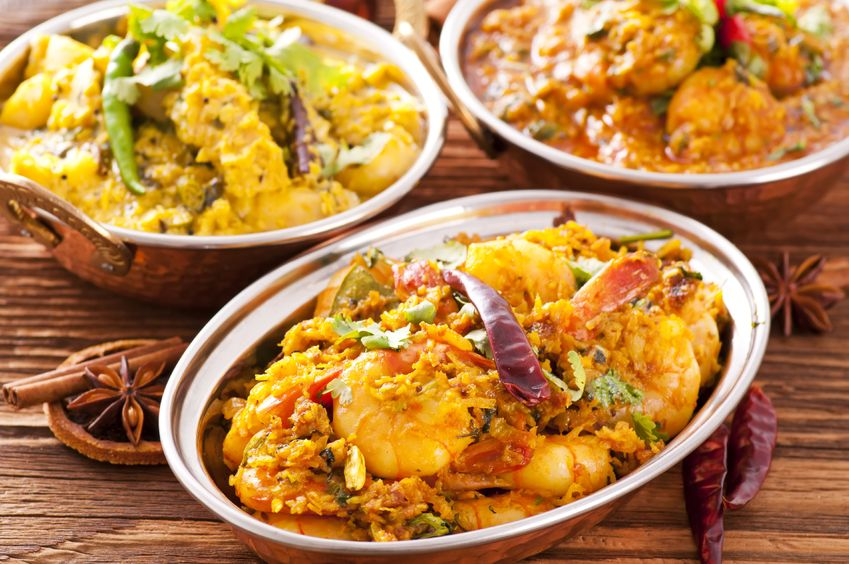 The 8 Incredible Health Benefits of Indian Cuisine