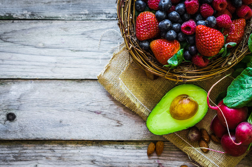 How To Make Yourself Crave Healthy Foods