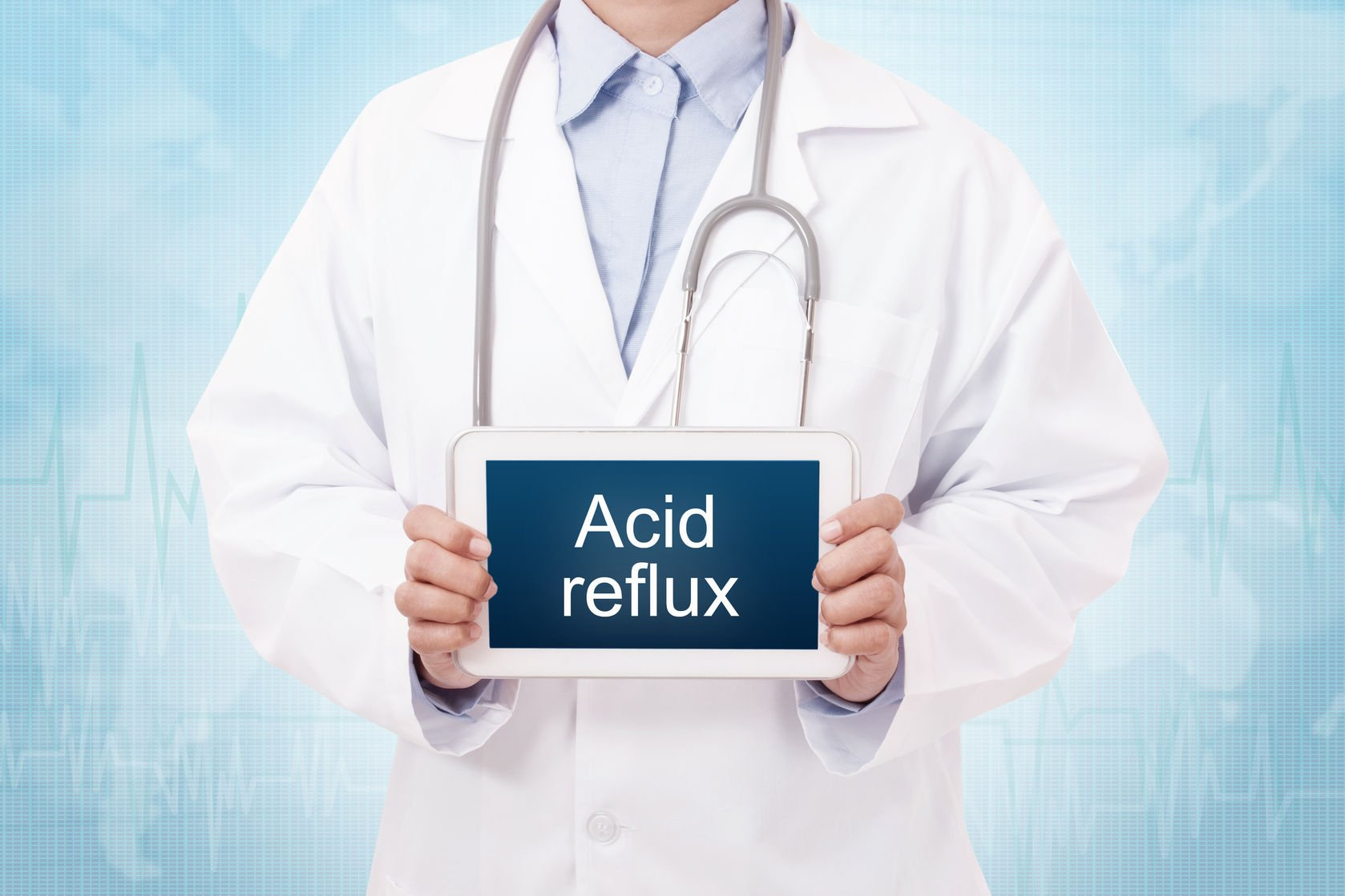 Acid Reflux | Nucific