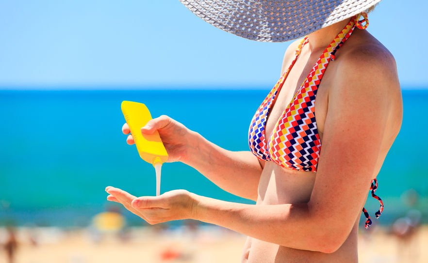 8 Sunscreen Mistakes You Might Be Making