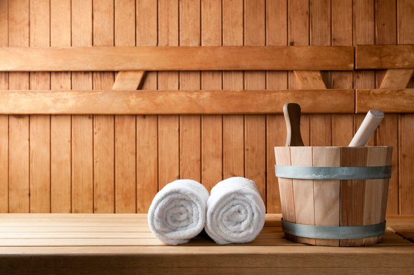 Saunas Can Lower Risk Of High Blood Pressure (plus, safety tips)