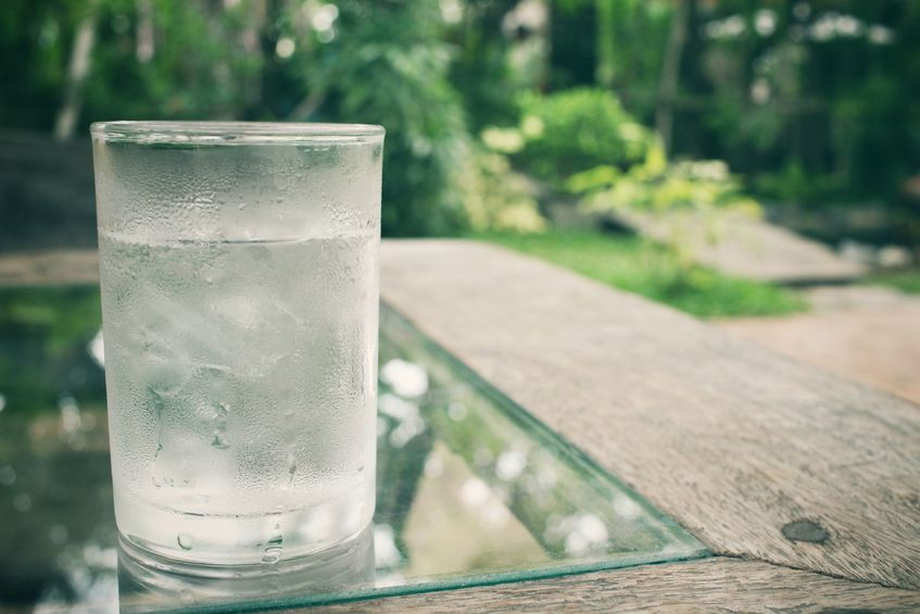 How Much Water Should I Drink? (more than you think)