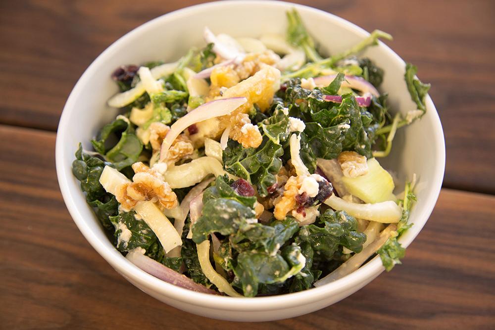 Best Thanksgiving Salad Recipe