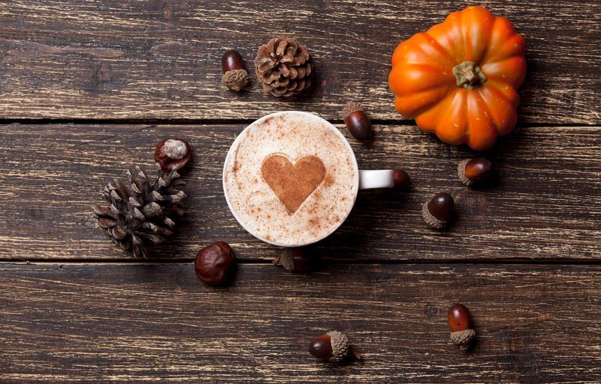 pumpkin heart health