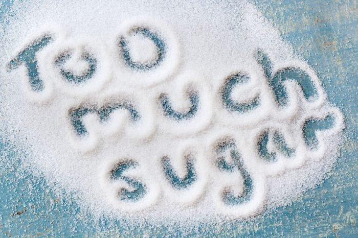 So, You've Eaten Too Much Sugar. Here's How To Reset