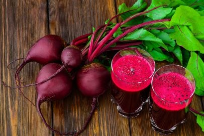 Beet Juice | Nucific
