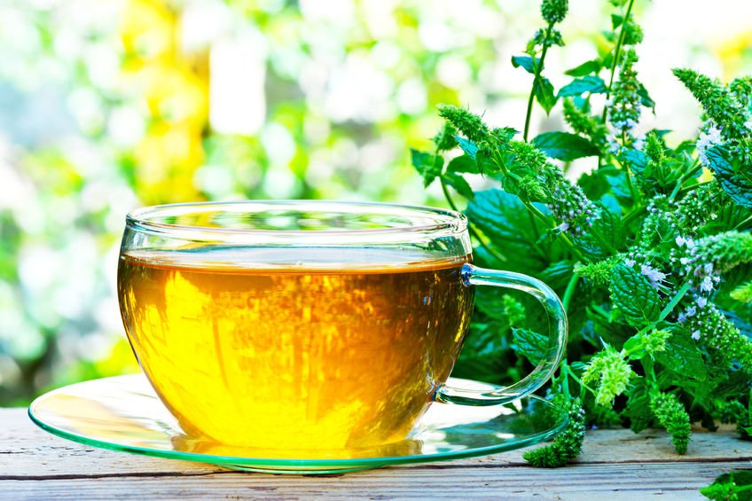 best teas for detox