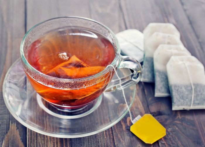 Top 5 Best Teas for Detox and Cleansing (they're effective!)