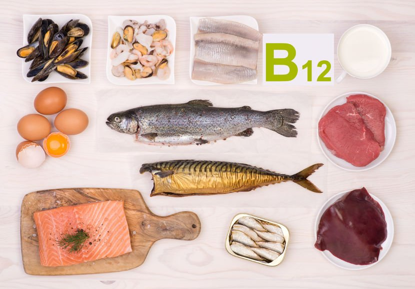 Vitamin B12 Deficiency | Nucific
