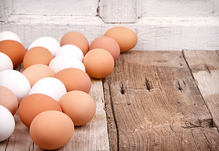 Organic, Free-Range, or Cage-Free Eggs: What's the best choice?