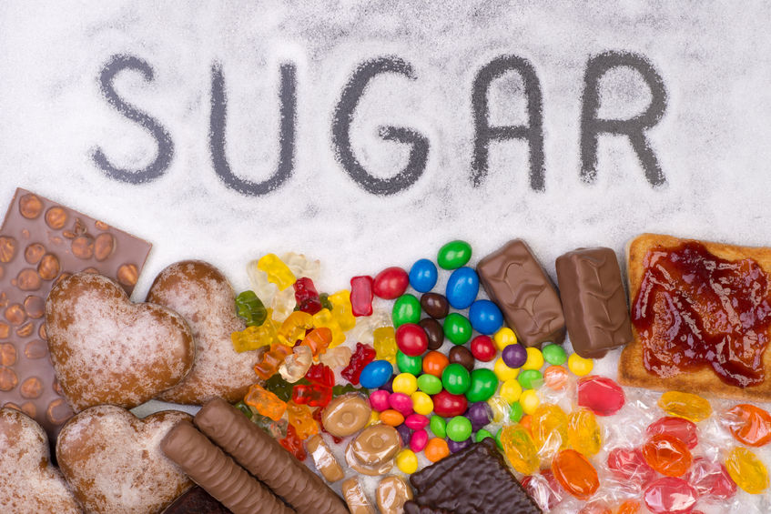 Sweeten your food naturally | Nucific