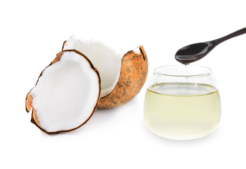 Coconut Oil For Rosacea | Nucific