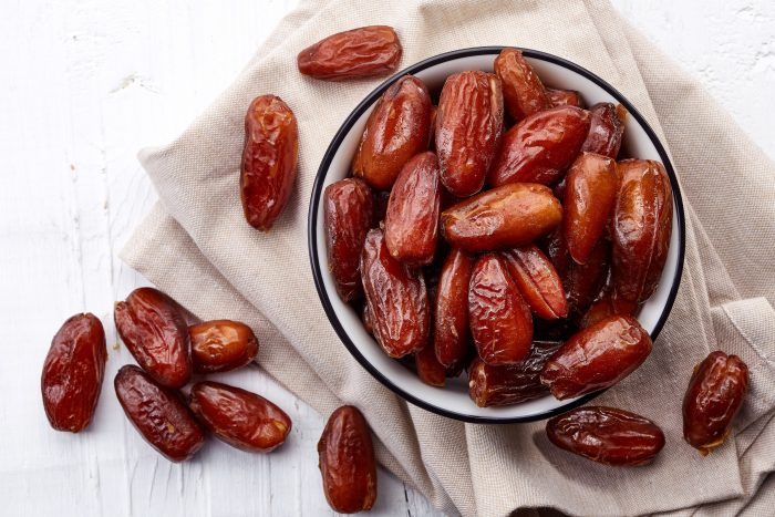 7 Ways To Sweeten Your Food Naturally