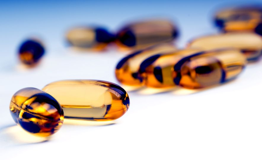 Benefits of Krill Oil | Nucific