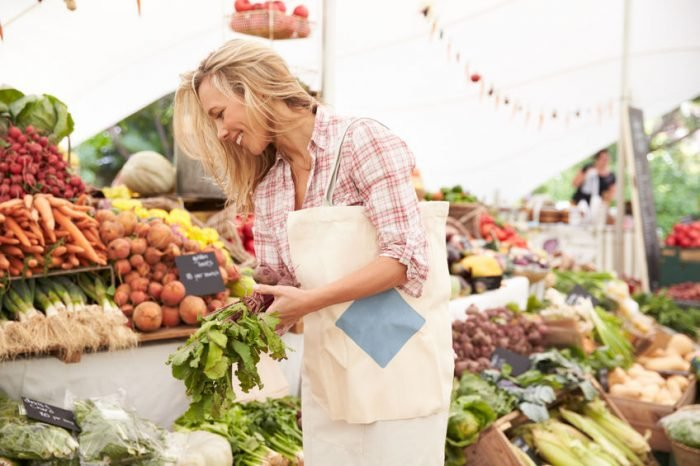 12 Foods to Always Buy Organic (is organic food for you?)