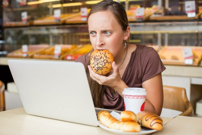The Best Ways To Combat Emotional Eating