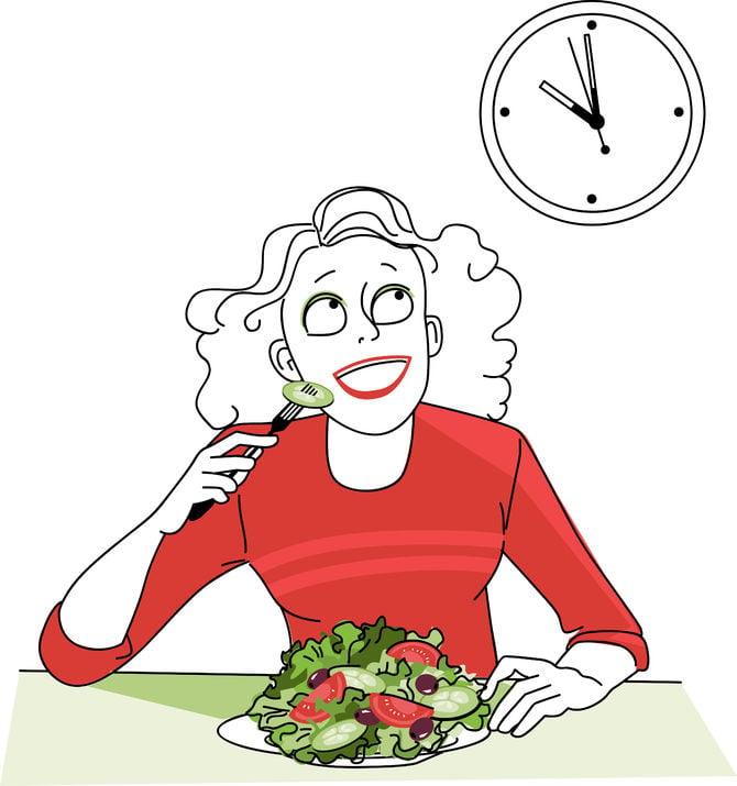 Intermittent Fasting   Nucific