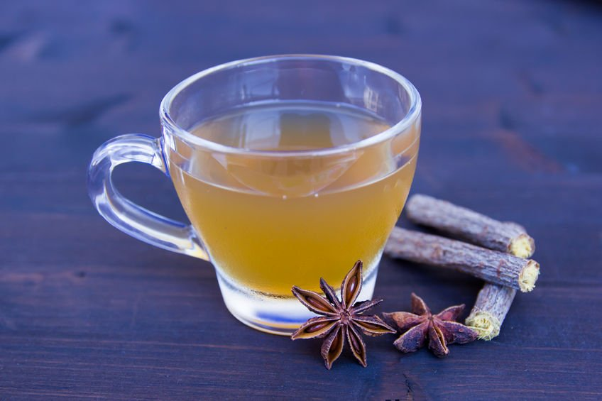 Licorice Root Tea | Nucific