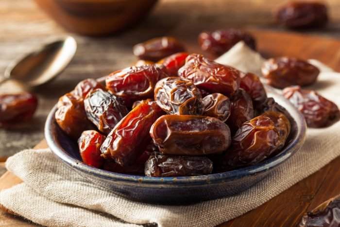 9 Amazing Health Benefits From Eating Dates
