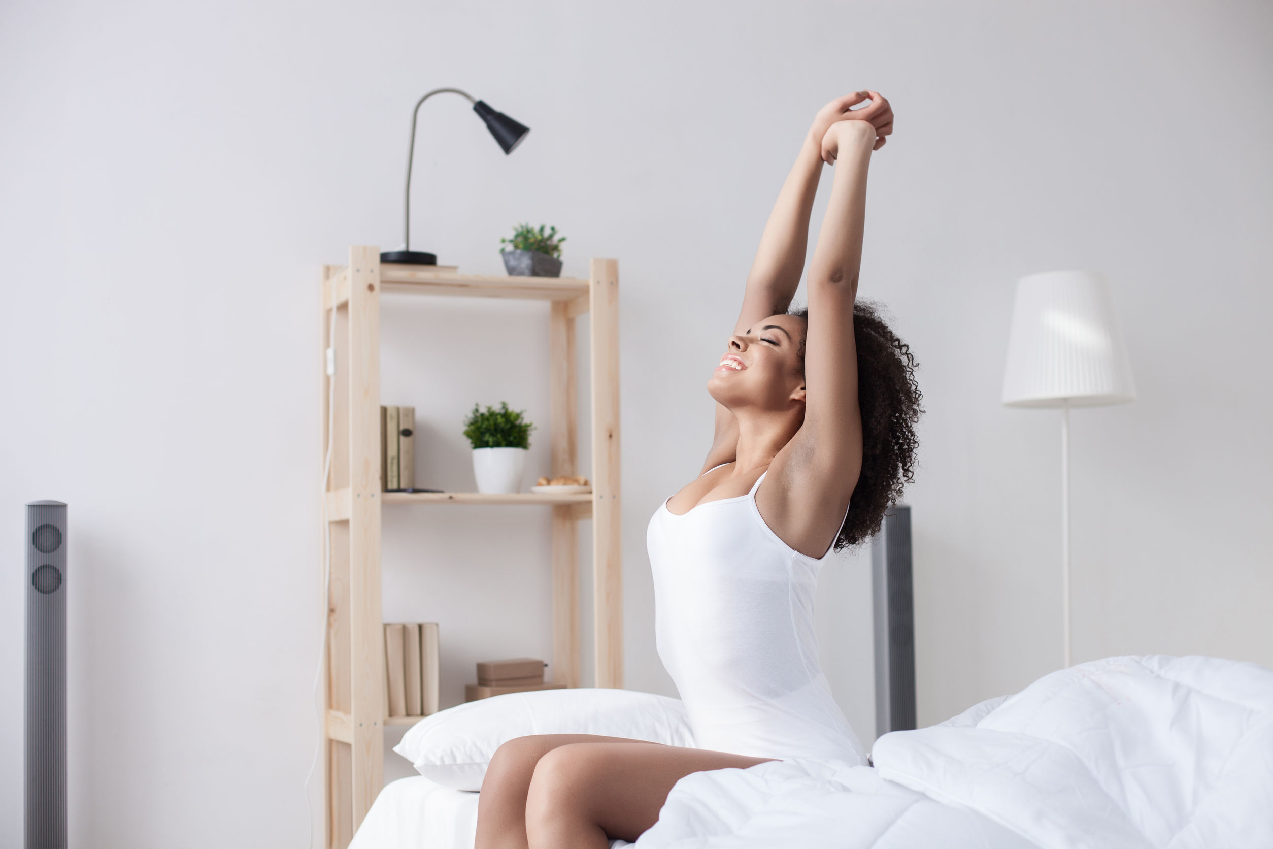 How a Morning Routine Can Boost Your Health and Happiness
