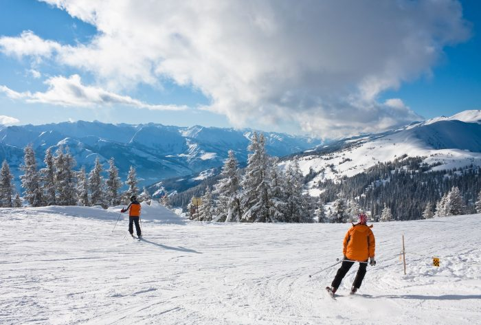 Why Hitting the Slopes This Winter is a Great Idea