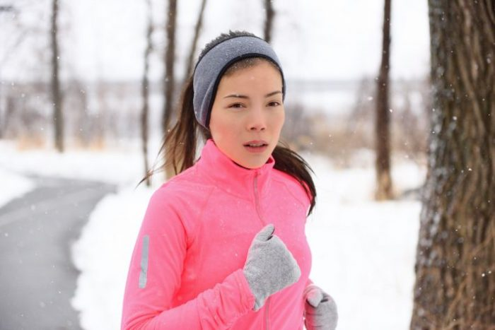 8 Great Alternatives to Running in Cold Weather