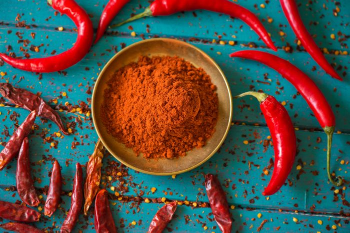 What are the Benefits of Cayenne Pepper Tea?