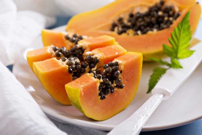 What are the Health Benefits of Papaya Seeds?
