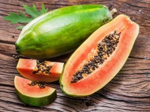 health benefits of papaya seeds | Nucific