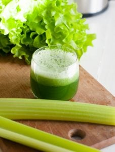 benefits of celery juice | Nucific