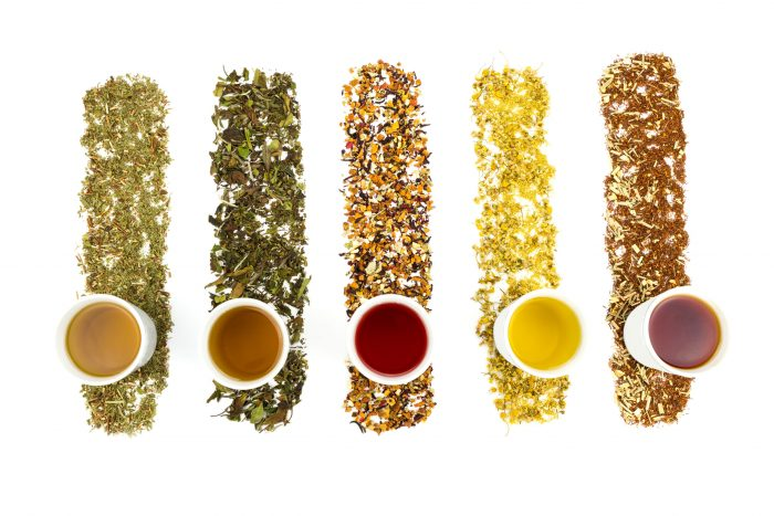White Tea vs. Black Tea – Essential Comparisons
