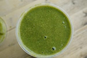 kale smoothie recipes | Nucific