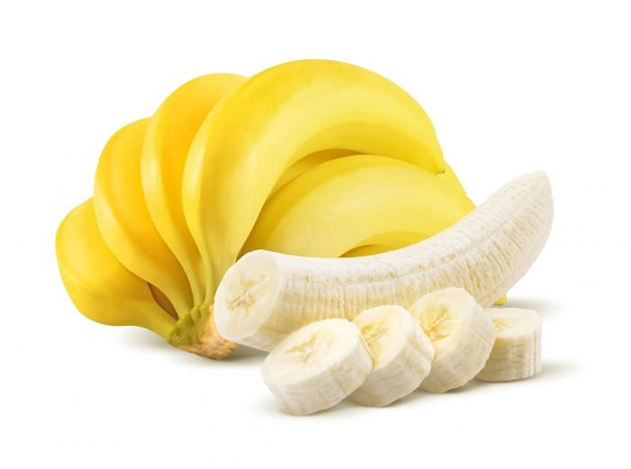Benefits Of Eating Bananas —  A Healthy Fruit For A Healthy Body